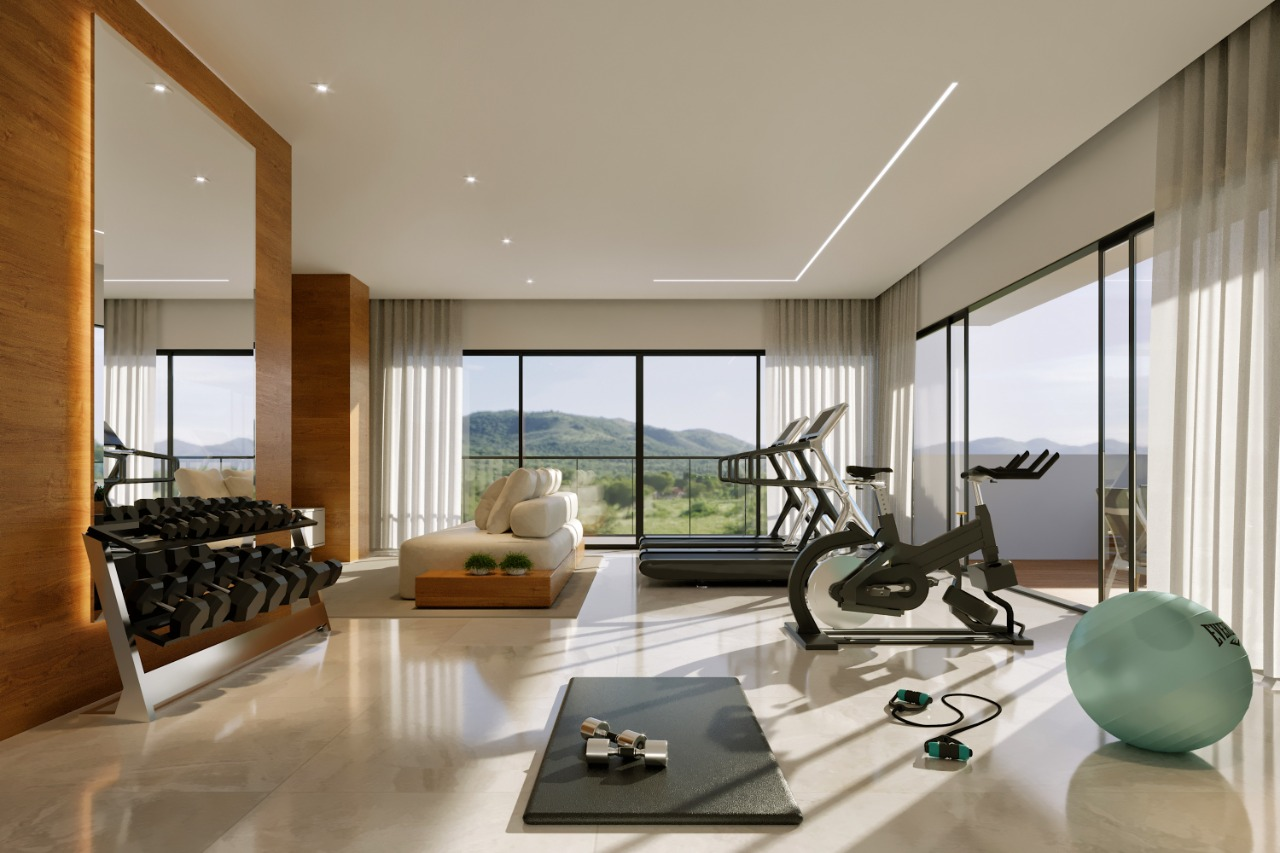 Residencial Thera